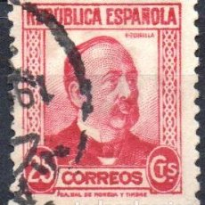 Sellos: SELLO 1 CENTENARIO ESPAÑA. Lote 227050345