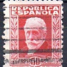 Sellos: SELLO 1 CENTENARIO ESPAÑA. Lote 227050515