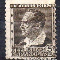 Sellos: SELLO 1 CENTENARIO ESPAÑA. Lote 227050605