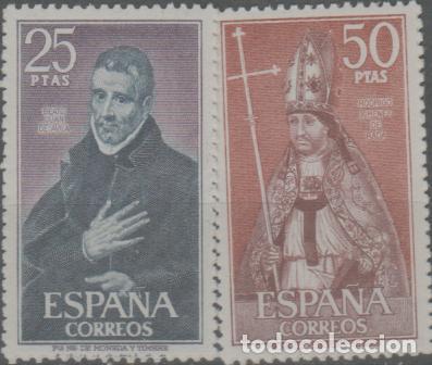 LOTE (20) SELLOS ESPAÑA GOYA NUEVOS SIN CHARNELA SERIE 1970 (Sellos - España - Alfonso XIII de 1.886 a 1.931 - Nuevos)