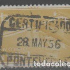Sellos: LOTE (24) SELLO ESPAÑA MATA SELLOS INTERESANTE PONTEVEDRA. Lote 240412395