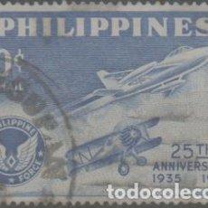 Sellos: LOTE (24) SELLO FILIPINAS AEREO. Lote 240414660