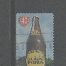 Timbres: LOTE (24) SELLO NEW ZELANDA. Lote 240415055