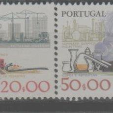 Sellos: LOTE R-SELLOS PORTUGAL. Lote 243224215