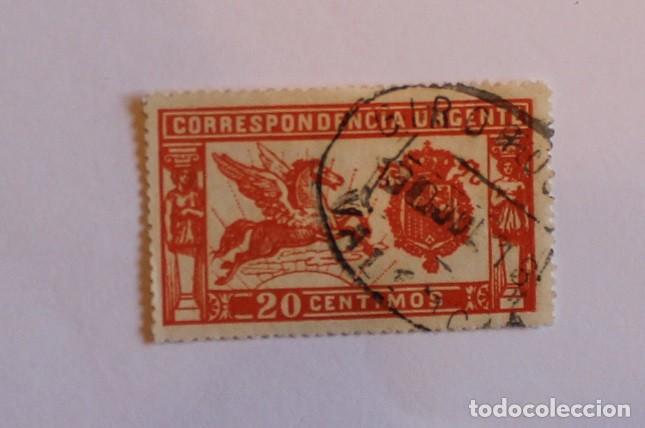 EDIFIL 256 USADO CON BUEN CENTRADO (Sellos - España - Alfonso XIII de 1.886 a 1.931 - Usados)