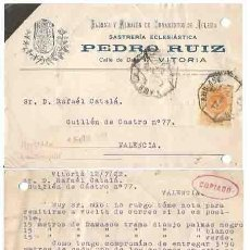 Sellos: ALFONSO XIII 15 CS. MEDALLÓN. AMBULANTE. 1922. Lote 253428585