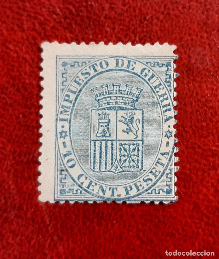 ESPAÑA 1874. EDIFIL 142*. NUEVO (Sellos - España - Alfonso XIII de 1.886 a 1.931 - Nuevos)