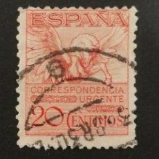 Sellos: ESPAÑA N°592A. USADO (FOTOGRAFÍA REAL). Lote 262299525