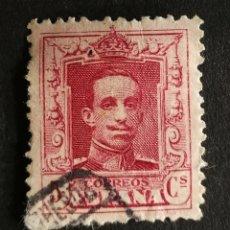 Selos: ESPAÑA N°311 USADO (FOTOGRAFÍA REAL). Lote 262341155