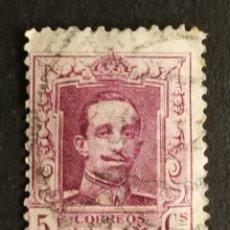 Selos: ESPAÑA N°311 USADO (FOTOGRAFÍA REAL). Lote 262343725