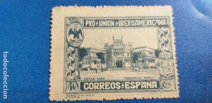 NUEVO ^*. AÑO 1930. EDIFIL 576. PRO UNION IBEROAMERICANA (Sellos - España - Alfonso XIII de 1.886 a 1.931 - Nuevos)