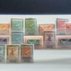 Francobolli: 1930QUINTA DE GOYA EN LA EXPOSICION DE SEVILLA. Lote 293509738
