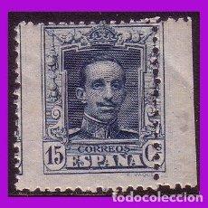Sellos: 1922 ALFONSO XIII, TIPO VAQUER, EDIFIL Nº 315BN * * MUESTRA. Lote 295547248