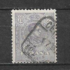 Sellos: ESPAÑA 1920 EDIFIL 290 USADO - 5/28. Lote 295935873