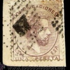 Sellos: EDIFIL 127. Lote 19117613