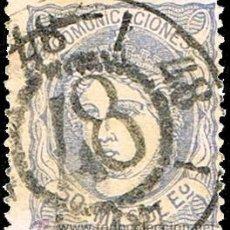 Sellos: ALAVA - EDI O 107 - RC 48 VITORIA. Lote 37810085