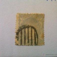 Sellos: EDIFIL 106 MATASELLOS PARRILLA. Lote 49783758