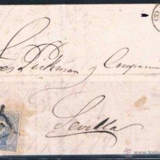 Sellos: 1873.- GRANADA A SEVILLA. Lote 52433330