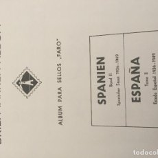 Sellos: ESPAÑA DE 1936 A 1949. Lote 97944139