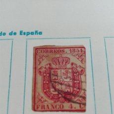 Sellos: ESCUDO DE ESPAÑA NÚMERO 29. Lote 100682927
