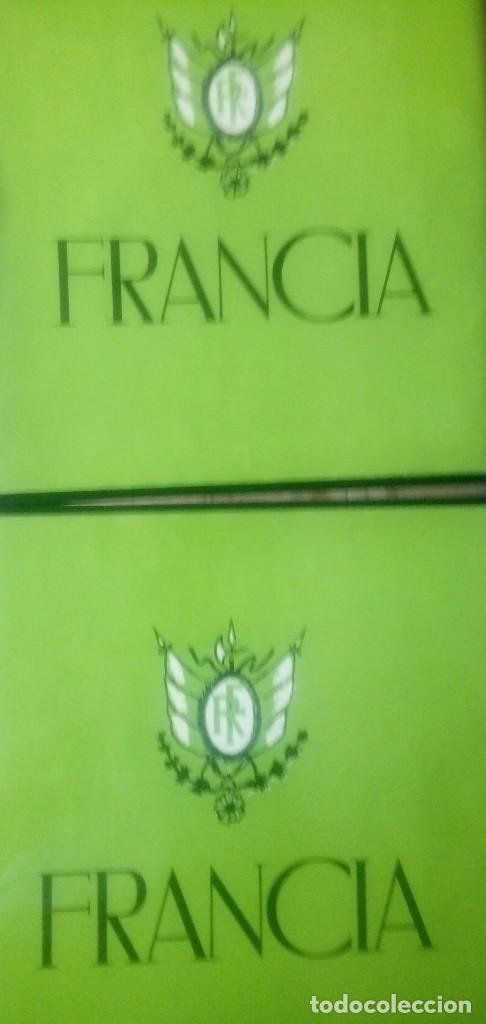 SELLOS DE FRANCIA DESDE1933 A 1970 (Sellos - España - Amadeo I y Primera República (1.870 a 1.874) - Nuevos)