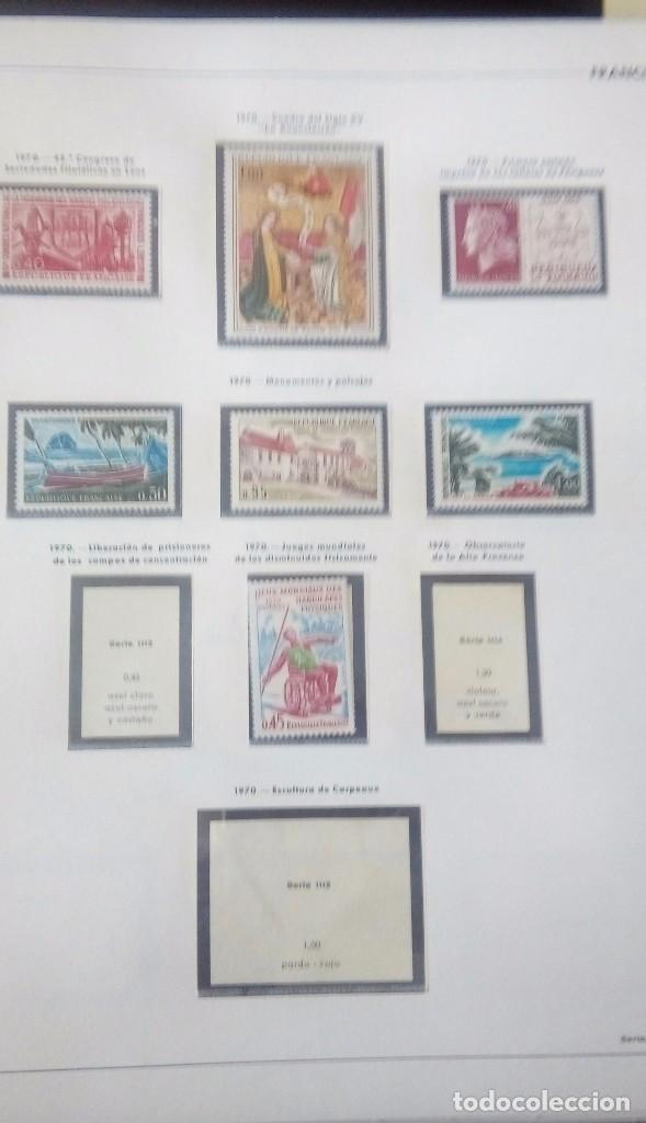Sellos: Sellos de Francia desde1933 a 1970 - Foto 120 - 102091227