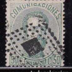 Francobolli: 1872 EDIFIL Nº 126. Lote 102936147