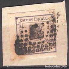 Sellos: EDIFIL Nº 115 USADO 1/4 ULTRAMAR ( 3,25 € ). Lote 103513331