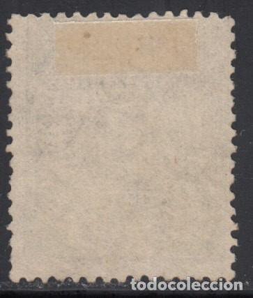 Sellos: ESPAÑA,1874 EDIFIL Nº 150 / * / - Foto 2 - 129114855