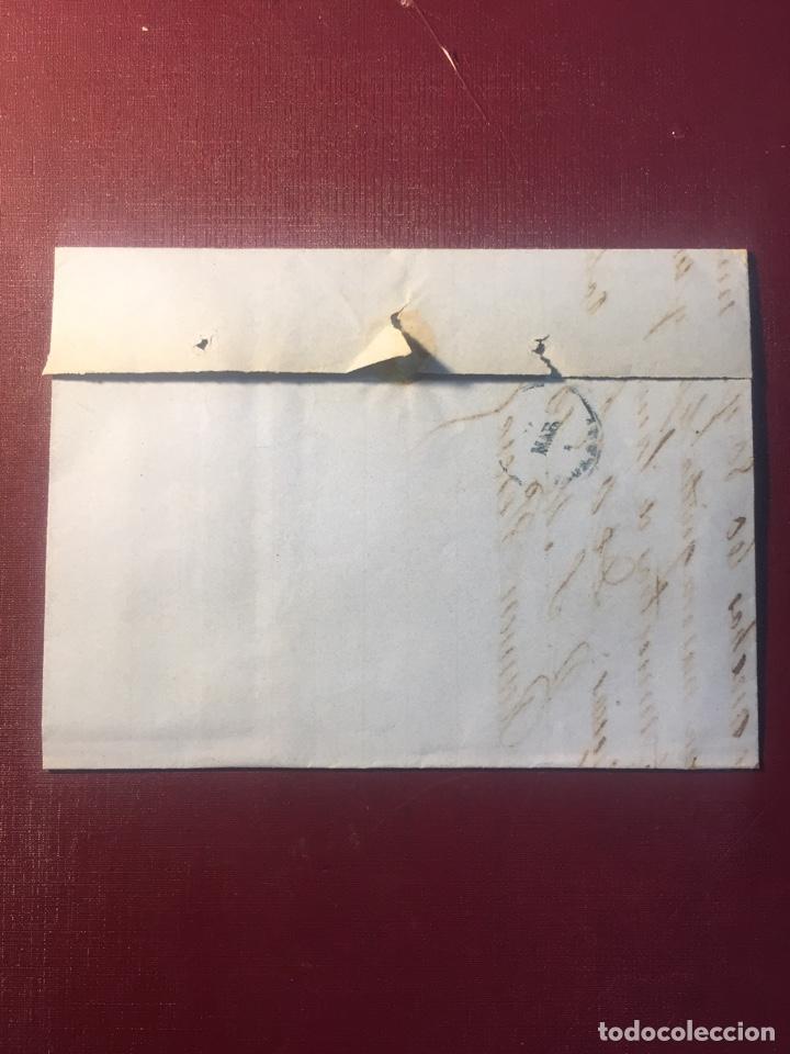 Sellos: Carta Filatelica,(Murcia 1871). - Foto 2 - 152971556