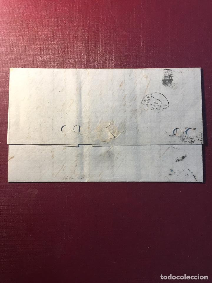 Sellos: Carta Filatelica,(Valladolid 1873). - Foto 2 - 153736566