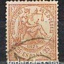 Sellos: EDIFIL 147, ALEGORIA DE LA REPUBLICA (PRIMERA REPUBLICA), USADO. Lote 155153802