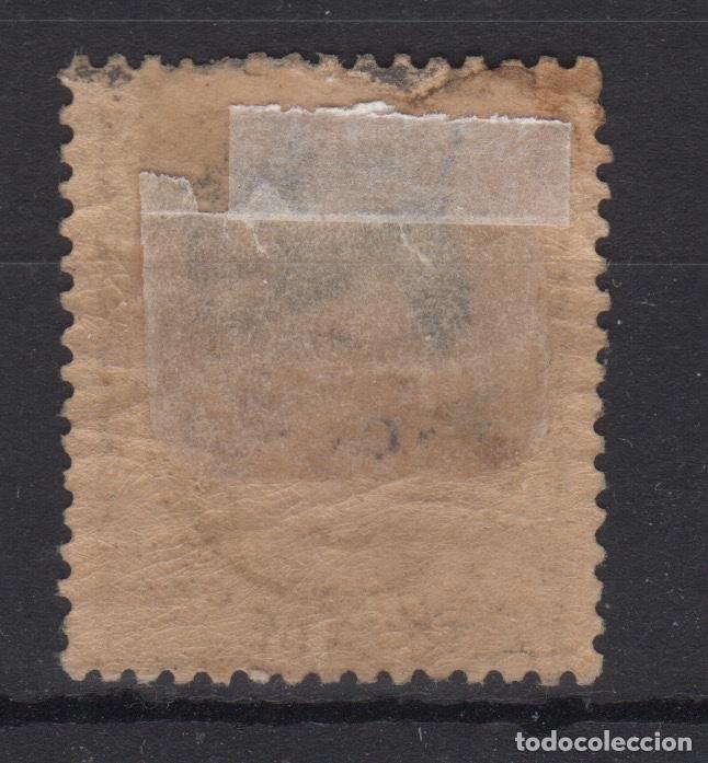 Sellos: 1870 Efigie alegórica de España Edifil 102* VC 11,50€ - Foto 2 - 161409642