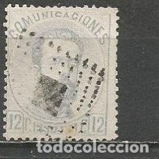 Sellos: ESPAÑA EDIFIL NUM. 122 USADO. Lote 180125708