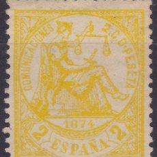 Sellos: C13 EDIFIL Nº 143 (*). Lote 194951971