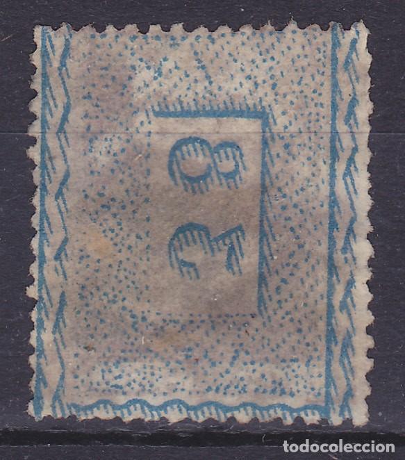 Sellos: C28 Edifil nº 166 - Foto 2 - 194960028