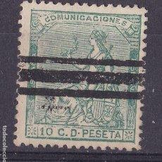 Timbres: LL19- CLÁSICOS EDIFIL 133. FALSO POSTAL TIPO XII. BARRADO. Lote 218805256