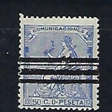 Sellos: ESPAÑA. AÑO 1873. ALEGORÍA DE ESPAÑA.. Lote 231787595