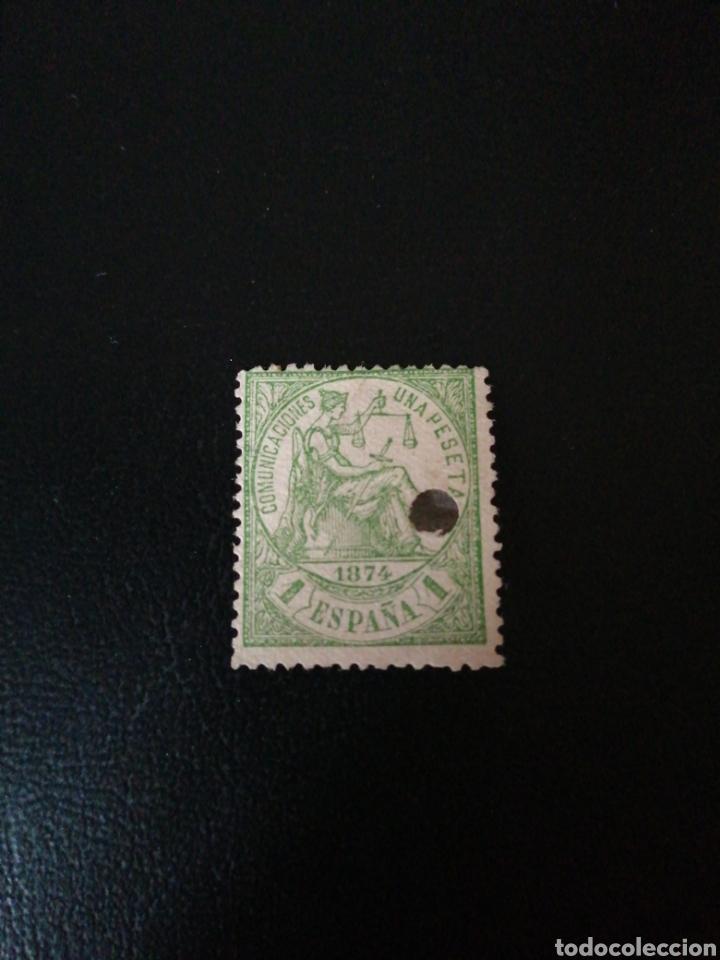 Sellos: España 1874 - Foto 2 - 245419370