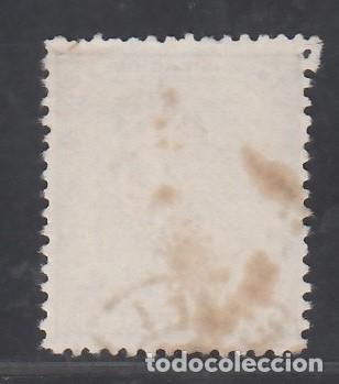 Sellos: ESPAÑA, 1873 EDIFIL Nº 137, 50 c. ultramar. - Foto 2 - 283669588