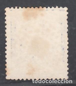 Sellos: ESPAÑA, 1873 EDIFIL Nº 137, 50 c. ultramar. - Foto 2 - 283670153