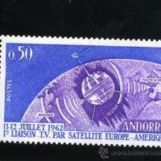 Briefmarken - ANDORRA FRANCESA YVERT Nº 165 EDIFIL 185 ** SIN CHARNELA - 8506369