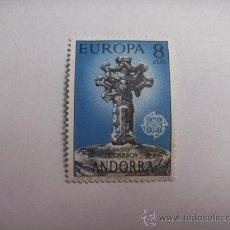 Sellos: ANDORRA NUEVO SIN CHARNELA EDIFIL 90. Lote 22979195