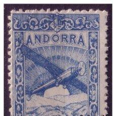 Sellos: ANDORRA ESPAÑOLA 1932 PAISAJES EDIFIL Nº NE24DDH + DX * * VARIEDADES. Lote 23153706