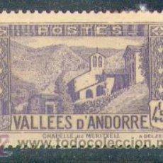 Sellos: ANDORRA * (90). Lote 29821625