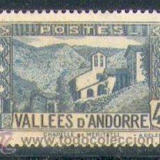 Sellos: ANDORRA * (89). Lote 29821635