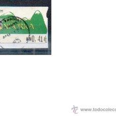 Sellos: A.T.M. PRECIOSO. MUY BIEN CONSERVADO. Lote 33046959