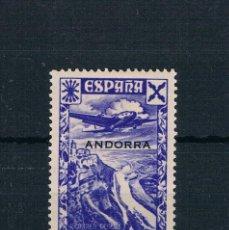 Sellos: ANDORRA. BENEFICENCIA. EDIFIL 5*. VALOR 74 EUROS. Lote 46285342