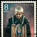 Sellos: ANDORRA-ESP 1972- ED 0083 (USADO). Lote 160611270