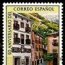 Sellos: ANDORRA-ESP 1978- ED 0116C (USADO). Lote 160611842
